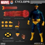 Mezco One 12 Collective Classic Cyclops PX