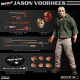Mezco One:12 Collective Jason Voorhees
