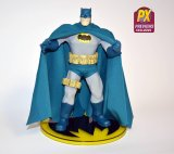 Mezco One:12 Collective Dark Knight Returns Batman PX Exclusive