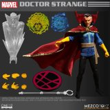Mezco One:12 Collective Doctor Strange