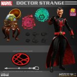 Mezco One:12 Collective Defenders Doctor Strange PX Exclusive