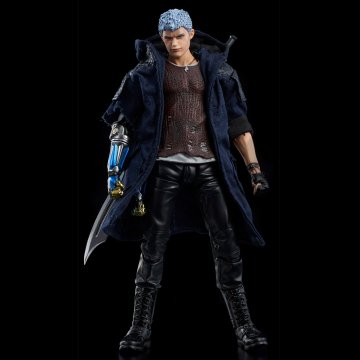 1000toys Devil May Cry 5 Nero PX Deluxe Version Action Figure